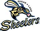 Sugar Land Skeeters Opening Weekend
