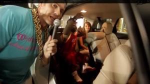 Car Dealership Using  Mini James Harden For Commercial