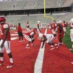 Coogs12 scrimmage2014