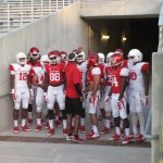 Coogs2 scrimmage2014