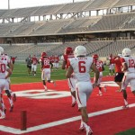 Coogs3 scrimmage2014