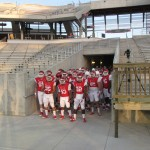 Coogs6 scrimmage2014