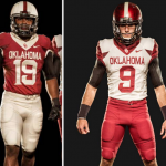 Oklahoma new alternate uni 2014